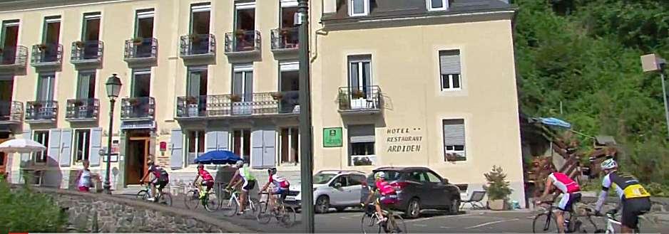 Activités Tourisme Luz Saint Sauveur