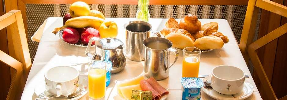 Chambres Hôtel Restaurant Ardiden Luz Saint Sauveur