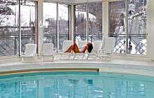 Activités, Tourisme, Luz Saint Sauveur à l'hôtel restaurant Ardiden