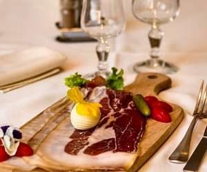 Restaurant Ardiden Luz Saint Sauveur